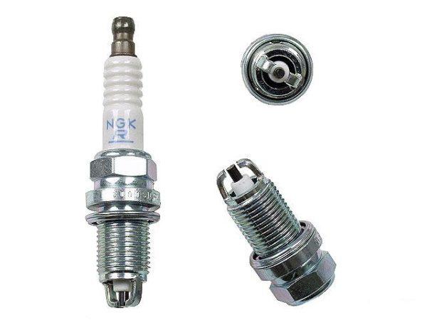 Spark Plug 99-04 Regular Resistor-0