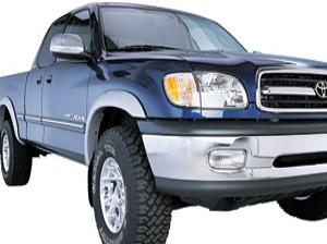Bushwacker Extend-A-Fender 00 up Tundra-0