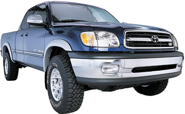 Bushwacker Extend-A-Fender 00 up Tundra-0