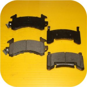 Disc Brake Pads for JTO Front or Rear Disc Brake Kits-0