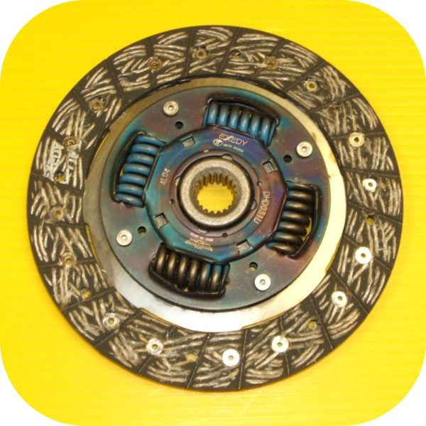Daihatsu Rocky Clutch Disc-0