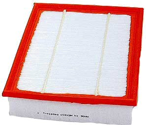 Air Cleaner Filter Land Rover Discovery Range Rover (eBay #300239428155, 9480jason)-7383