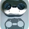 Weber Air Filter Cleaner 40 44 48 IDF Carburetor Carb-1760