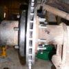 Rear Disc Brake Kit Toyota Land Cruiser FJ40 FJ45 FULL FLOATER-16528