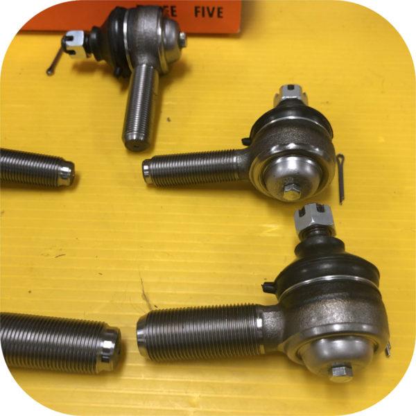 Complete Tie Rod End Kit for Toyota Land Cruiser FJ40 FJ45 FJ55 -22521