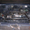 Air Filter for Toyota Land Cruiser FJ40 FJ60 55 2F 75 to 87-3434