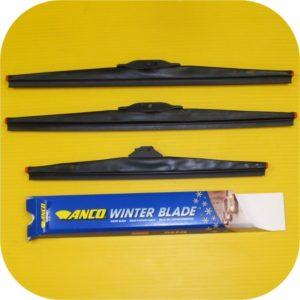 Winter Mud Wiper Blade Kit for 98-07 Toyota Land Cruiser Lexus LX470-0