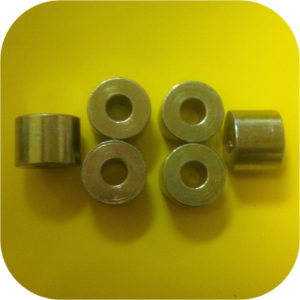SIX Rear Disc Brake Spacer Bung for use on FJ60 & FJ62-0