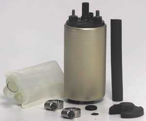 Fuel Pump 91 to 92 LC-0