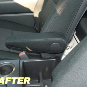 Passenger Seat Arm Rest Kit 2007 Toyota FJ Cruiser 4.0-0