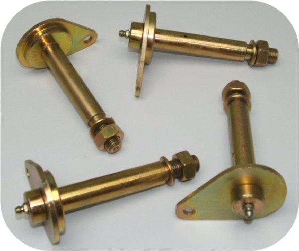 GRADE 8 Greaseable Spring Pin for FJ40, FJ60, or FJ62 81-90-0