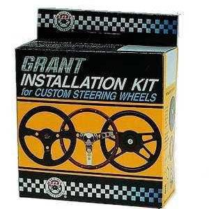Toyota Pickup, Mini Truck, & T100 Grant Steering Wheel Adapter 89-94-0