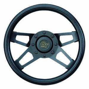 Grant 4 Spoke Challenger Steering Wheel-0