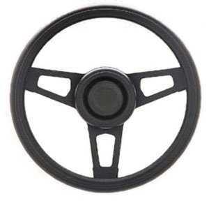 Grant 3 Spoke Challenger Steering Wheel-0