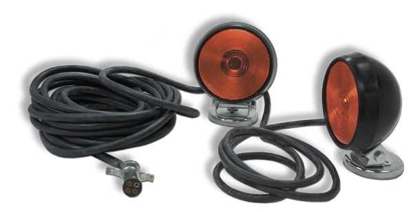 Magnetic Towlight Kit-0