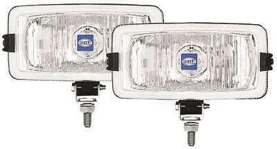 Hella 530 Clear Driving Lamp Kit-0