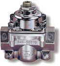 Fuel Pressure Regulator 1-4 psi-0