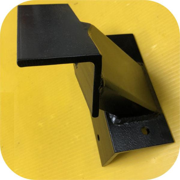 Mini Truck Gearbox Power Steering Bracket for Toyota Land Cruiser FJ40 FJ45-22661