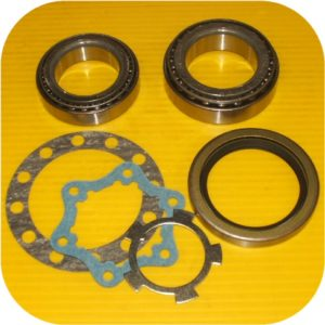 Wheel Bearing Kit for Toyota Pickup Truck 4Runner & 76up Land Cruiser FJ40 60 80-0