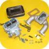 32/36 DGV CONVERSION AUSTIN-HEALEY MINI, SPRITE 950,1100,1275cc 1959-69-0