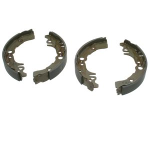 Rear Drum Brake Shoes Toyota Echo NEW 2000-2005-0