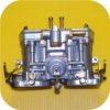 Weber 40 IDF Carburetor Kit VW Bug Beetle Dune Buggy-12690