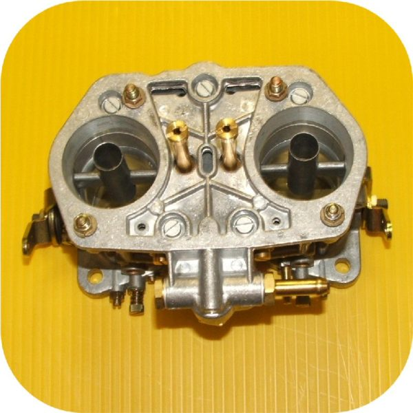 Weber 40 IDF Carburetor Kit VW Bug Beetle Dune Buggy-12691