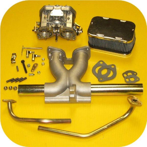 Weber 40 IDF Carburetor Kit VW Bug Beetle Dune Buggy-12693