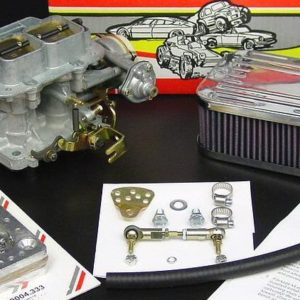 Weber Carburetor Kit for Toyota Hilux Pickup Truck 8RC 18RC Celica Corona K744-0