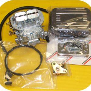 Weber 38/38m Carburetor Kit for Toyota Pickup Truck 4Runner-0