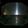 """Aluminum Drop Box 33""""l x 16"""" w x 10"""" d-933"""