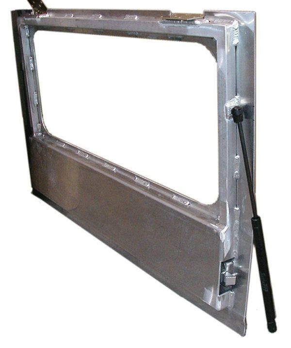 Aluminum Rear Hatch for Older Hardtop on FJ40-5096