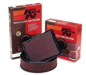 K&N Air Filter for 95-01 V6 Tacoma or 4Runner-0
