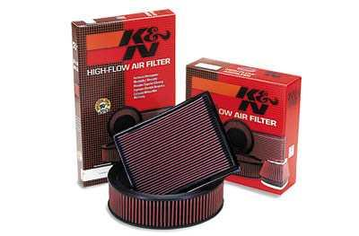 K&N Air Filter for 89-95 P'up 4cyl Tacoma 4 cyl or 4 Runner 97-0-0