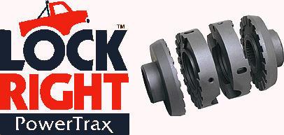 LockRight 1630-809