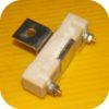 Ballast Ignition Coil Resistor Land Cruiser FJ40 FJ55-7952