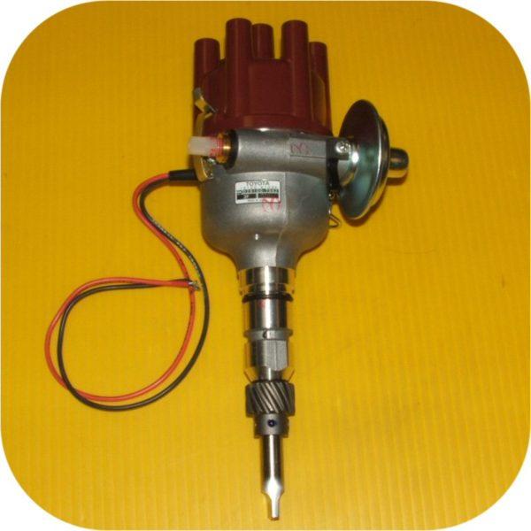 Complete Mel's Electronic Non-USA Distributor-0