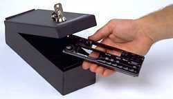 Tuffy Mini Security Lockbox-0