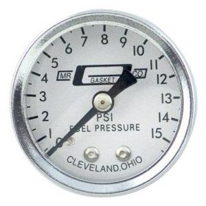 Fuel Pressure Dial Gauge for your Carburetor-0