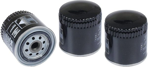 3 Oil Filters Porsche 912 E 914/4 VW Vanagon Type 2 4-0