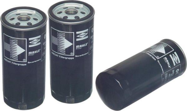3 Oil Filters Porsche 928 S V8 S4 32V filter 78-95 New-0