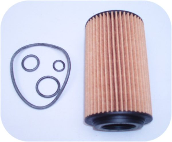 Oil Filters Mercedes Benz ML320 ML350 ML430 ML500 G500-8670