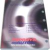 Pep Boys Filter Catalog Purolator Fram AC-Delco Book-502