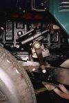 Deluxe Power Steering Kit for Land Cruiser FJ40 FJ45-1577
