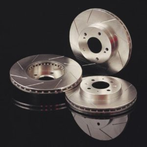 740 Slotted Rotors for T100 & 4 Runner-0