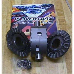 PowerTrax No Slip (9220883001) Land Cruisers FRONT-0
