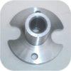 Steering Coupler (Rag Joint) Adapter for Toyota Land Cruiser FJ40-0