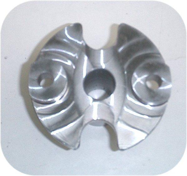 Steering Coupler (Rag Joint) Adapter for Toyota Land Cruiser FJ40-2828