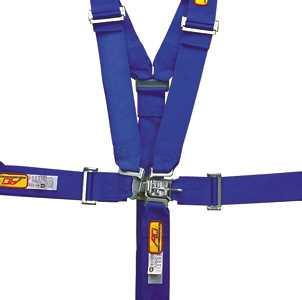 RCI Y Style 5 Point Racing Harness Seat Belt Harness-0