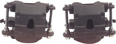 Front or Rear Disc Brake Conversion Calipers Pair-311